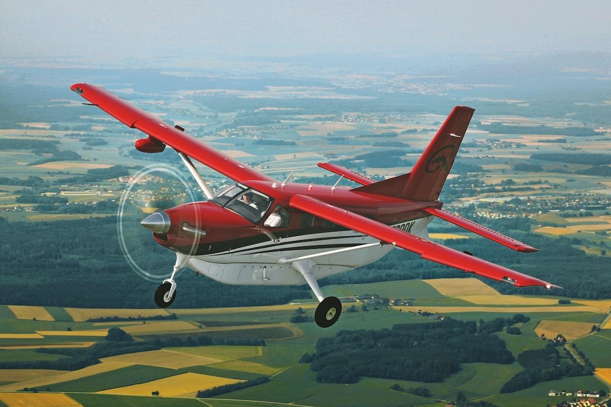 Pilot Report: Quest Aircraft Kodiak 100