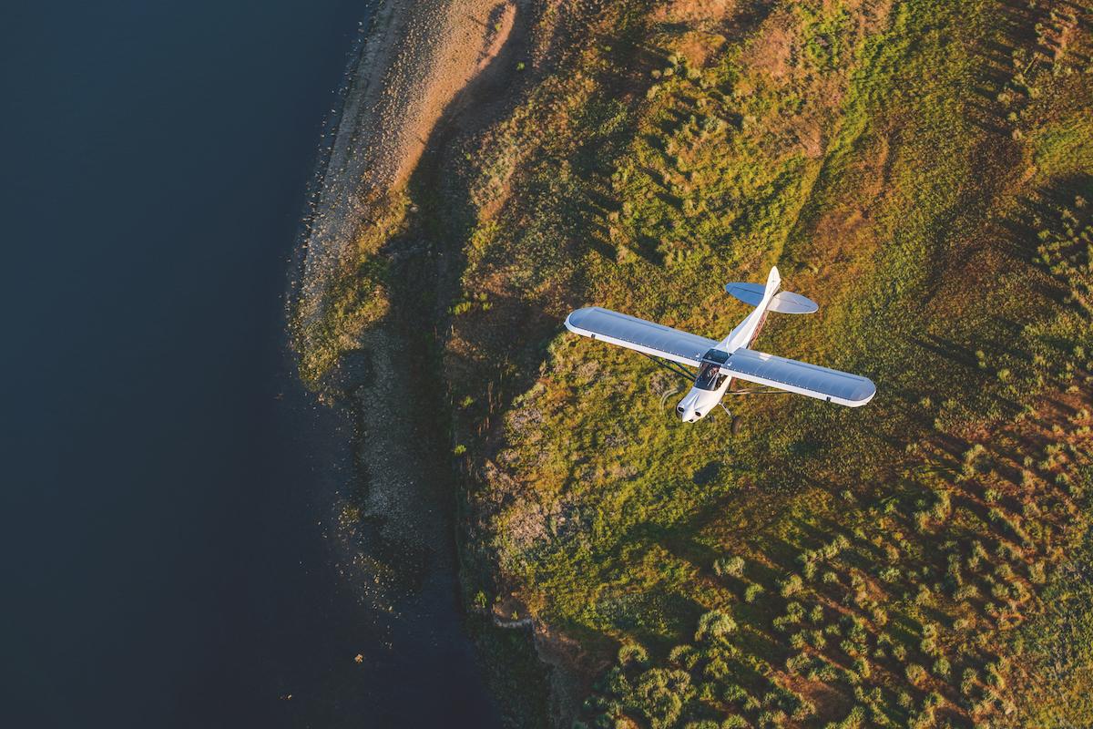 Pilot Report: CubCrafters XCub