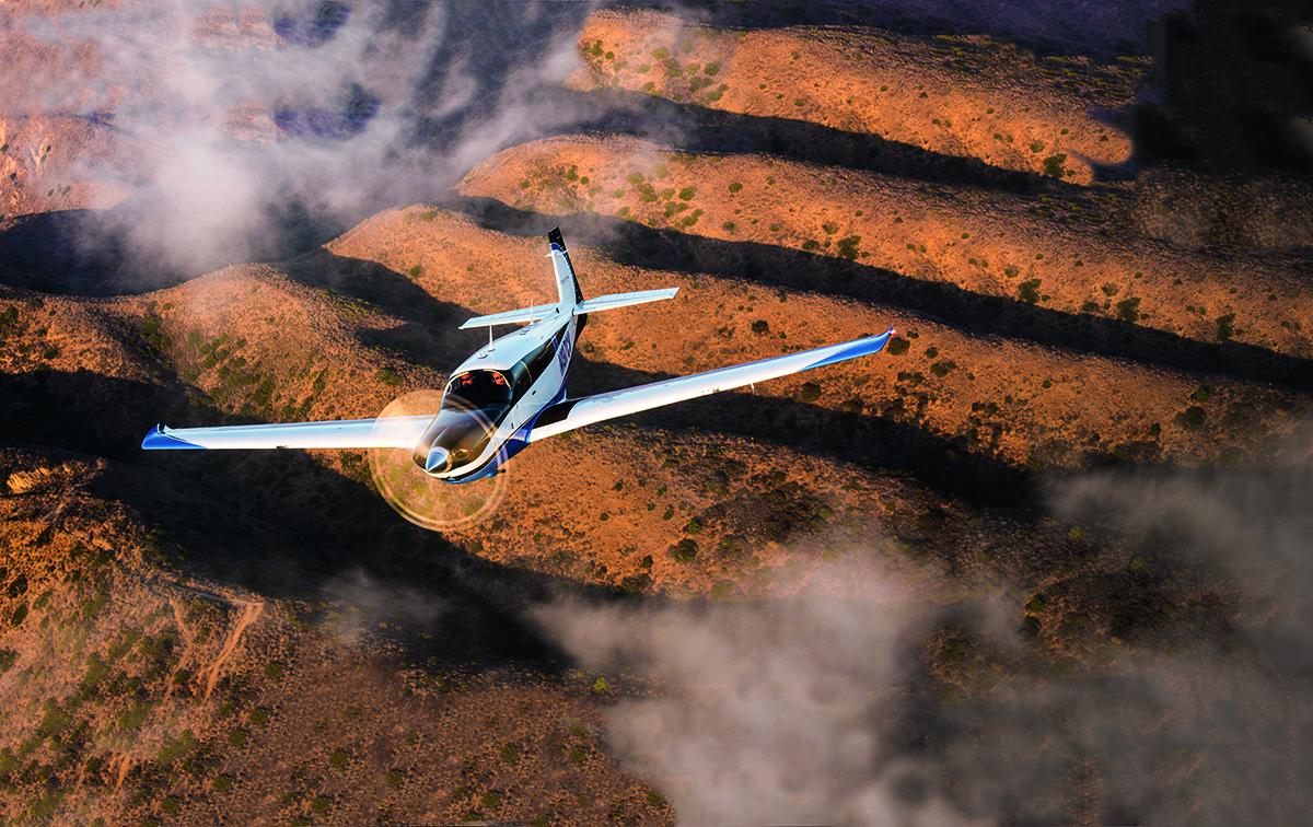 Pilot Report – Mooney M20U Ovation Ultra