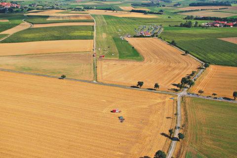 Ernstfall statt Training: Unfall bei Heli-Schulungsflug mit Schweizer/Hughes 269C