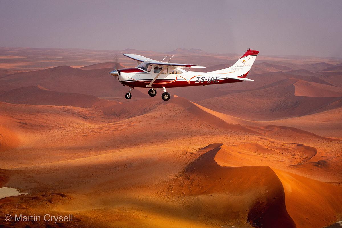 Individuelle Reisen mit Bushpilot Adventures
