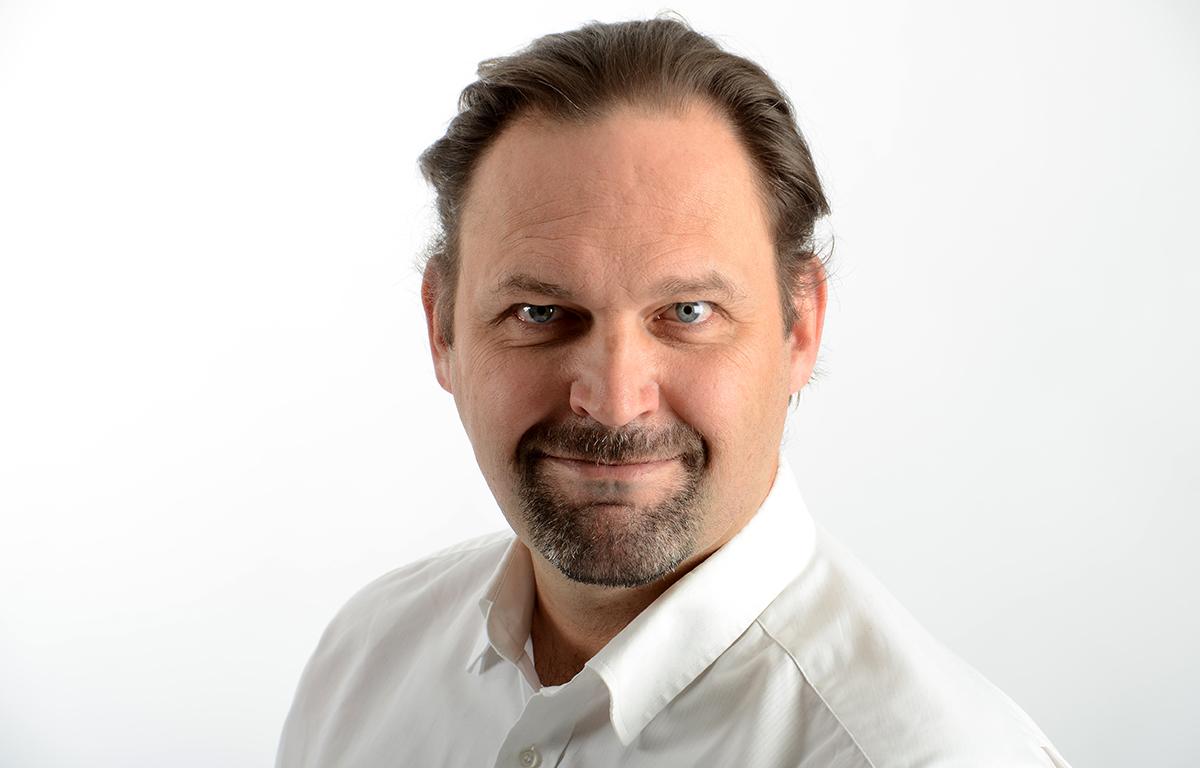 Christof Brenner