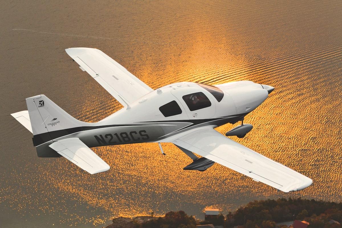 Pilot Report: Cessna TTx