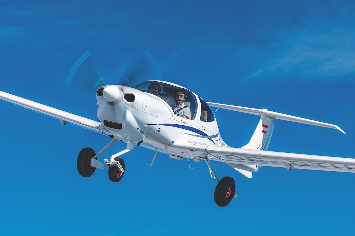Pilot Report: Diamond Aircraft DA40 Tundra Star