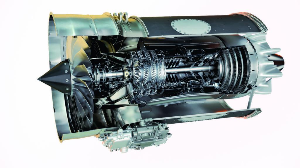 Rolls-Royce Pearl
