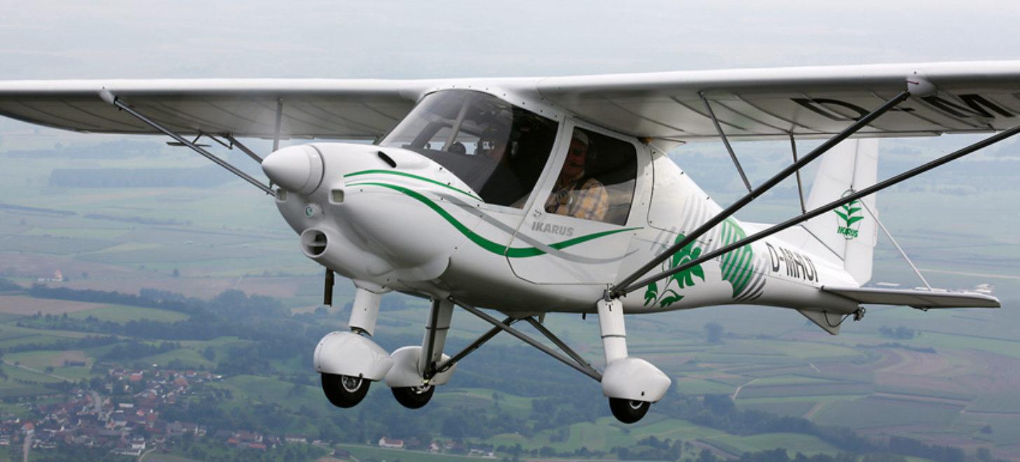 PPL verlängern mit UL-Flugstunden