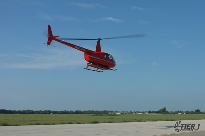 Elektroschrauber: Dieselbe Maschine hält bereits den Rekord für 30 Minuten Flugzeit mit einem elektrischen Helikopter