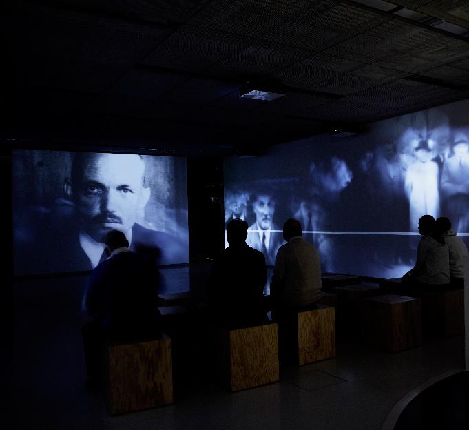 Kino-Nächte im Dornier-Museum