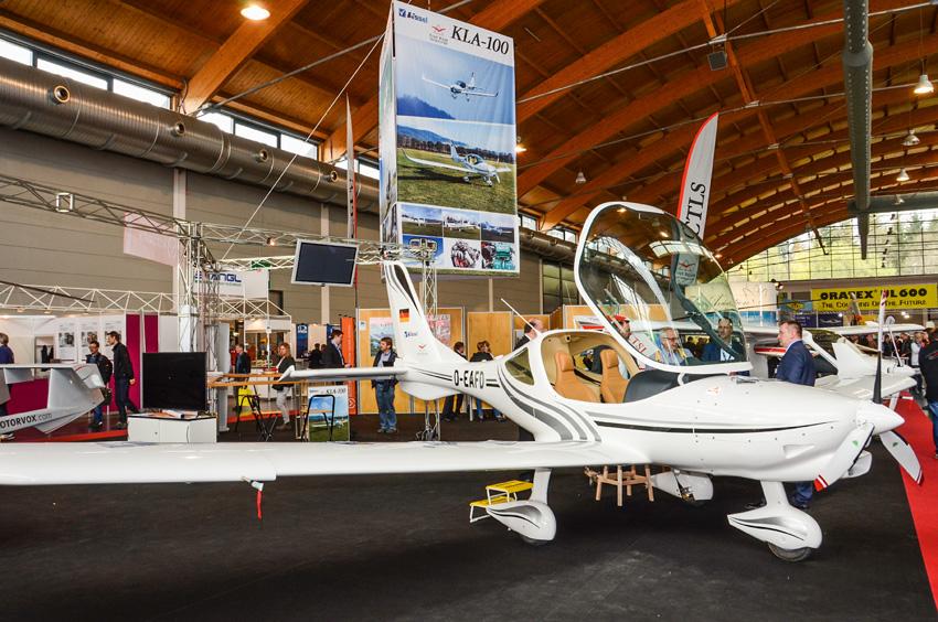 Flight Design KLA-100: In welcher Kategorie der Tiefdecker zugelassen wird, ist noch offen