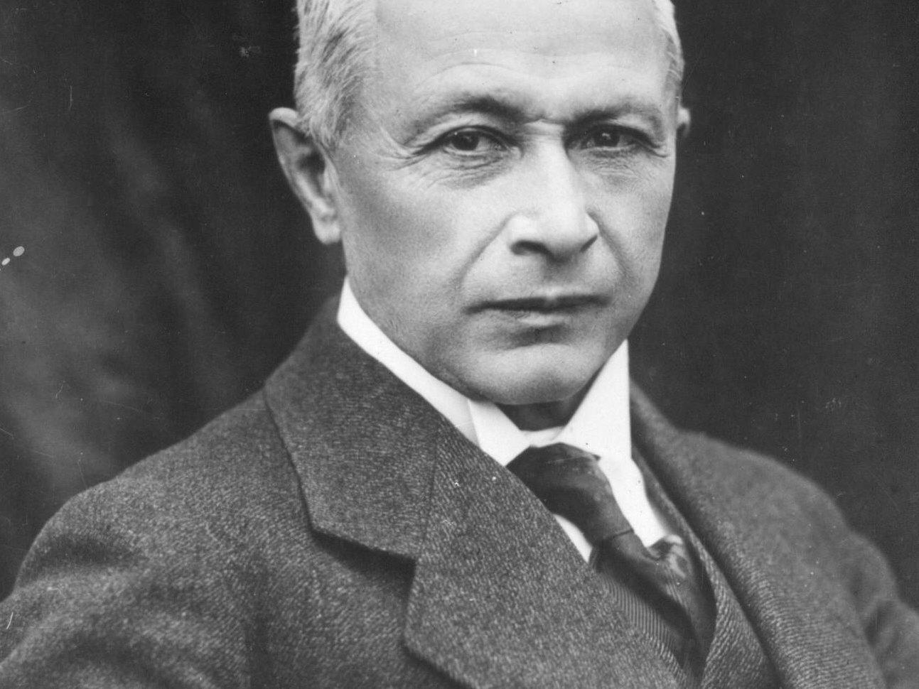 Professor Hugo Junkers (1859 – 1935) gehört zu den größten Pionieren der Technik und Luftfahrt