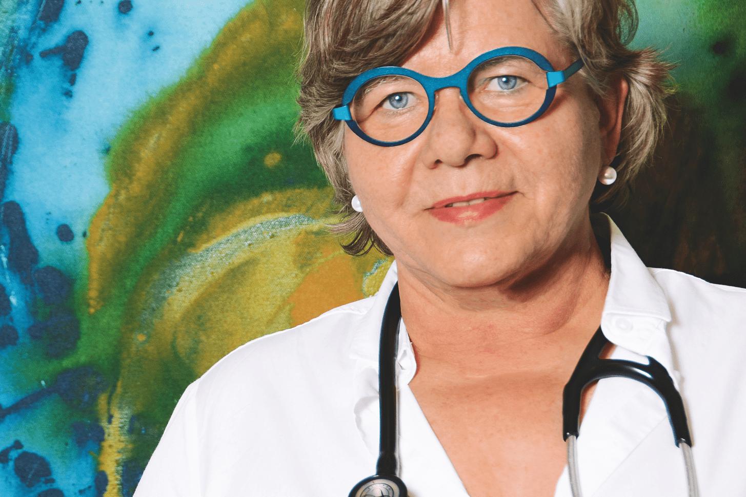 Dr. Ursula Diestel