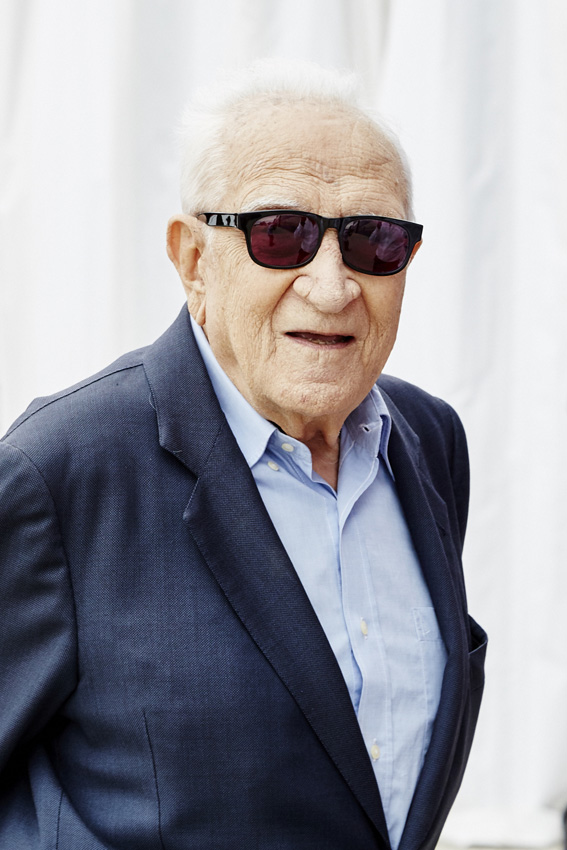 Professor Luigi Pascale