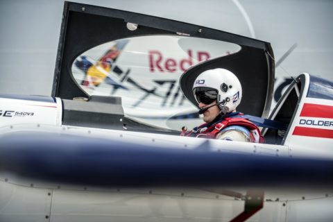 Red Bull Air Race 2019 – Interview mit Matthias Dolderer