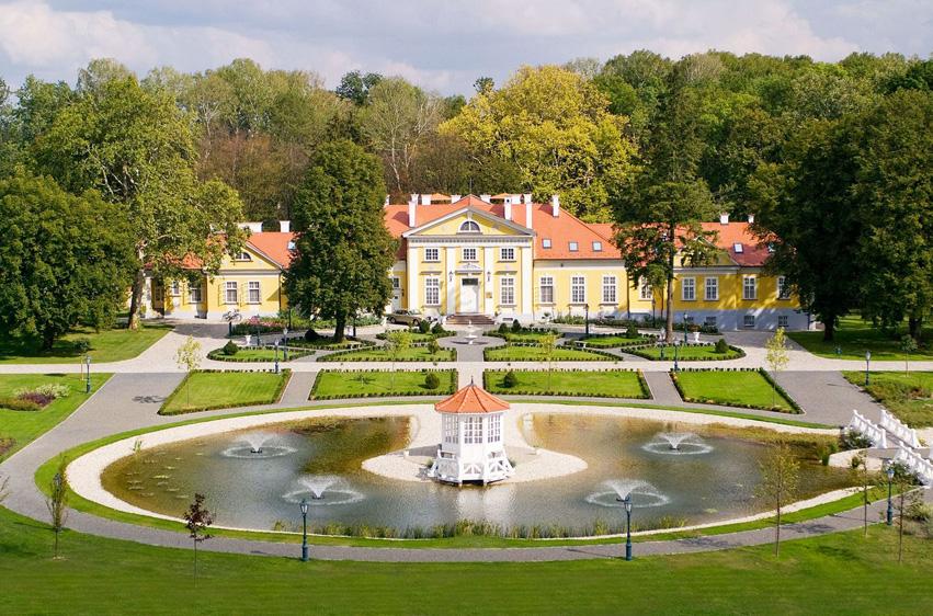 Schloss Hertlendy