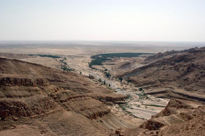 Reizvoll: Wüsten und Oasen per Flugzeug erkunden