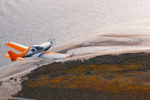 Schön und schnell: VL-3 von JMB Aircraft