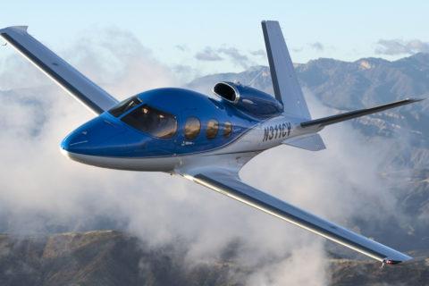 Anstieg der Neuflugzeug-Verkäufe 2019 laut GAMA