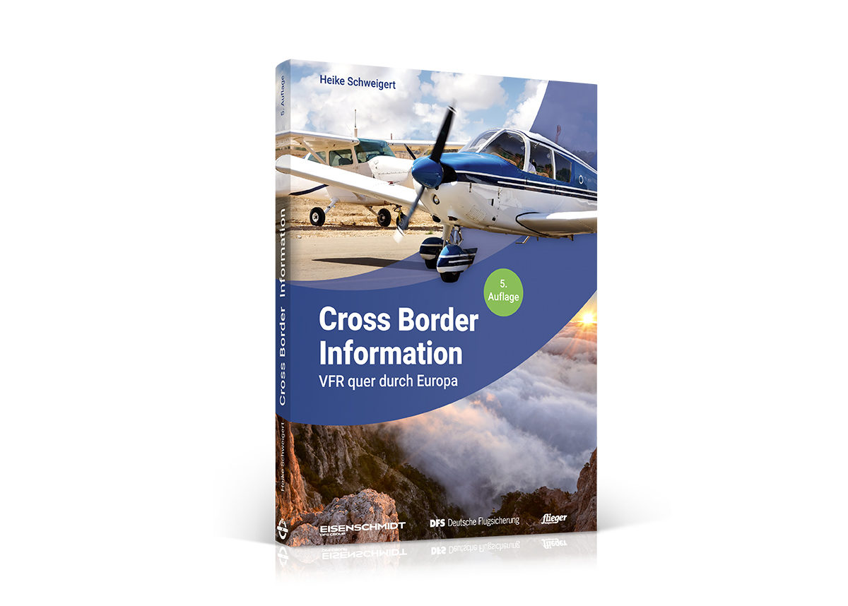AERO 2020 – Cross Border Information: Erfahrungen mit Pilotenreisen in Europa und Südamerika – (abgesagt*)