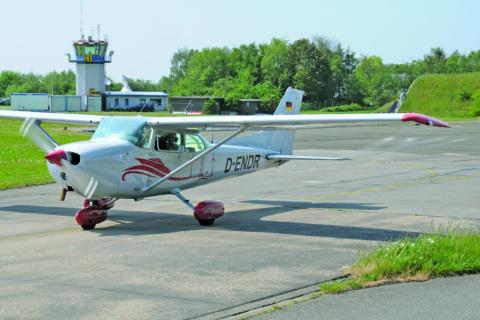 FIN – Flugschule im Norden