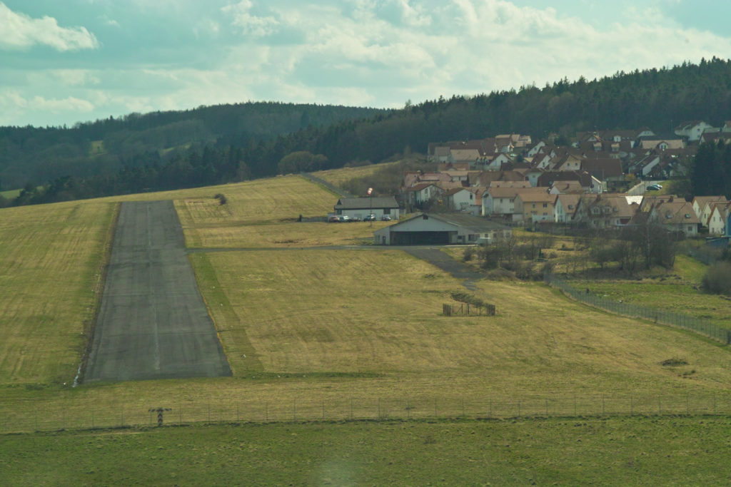 Bad Hersfeld Johannesberg