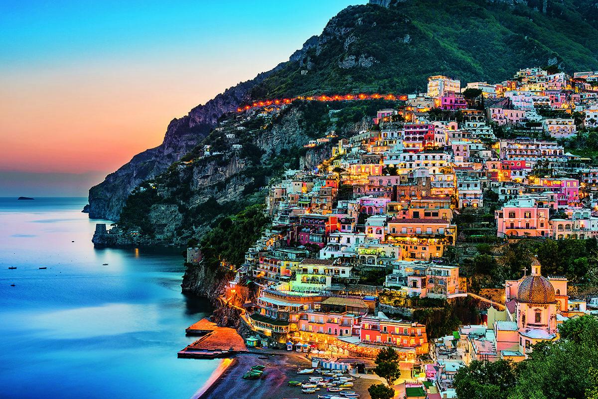 fliegermagazin Leserreise: Rund um Italien*