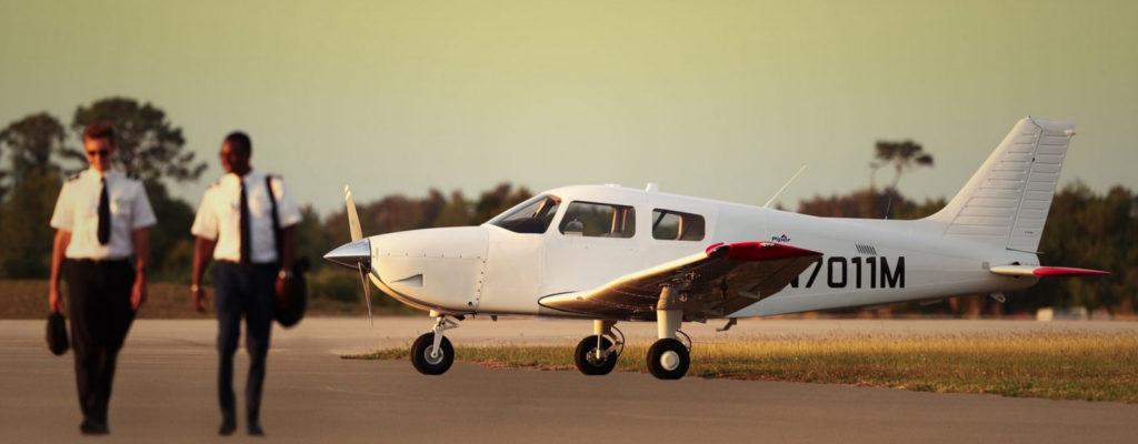 Pieper Pilot 100