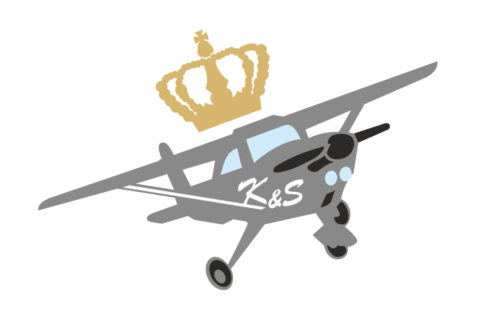 Flugschule Fliegerschule August der Starke