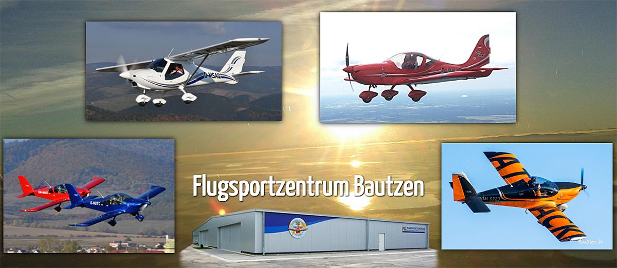 Flugsportzentrum Bautzen