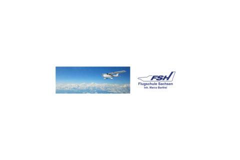 FSH Flugschule Sachsen