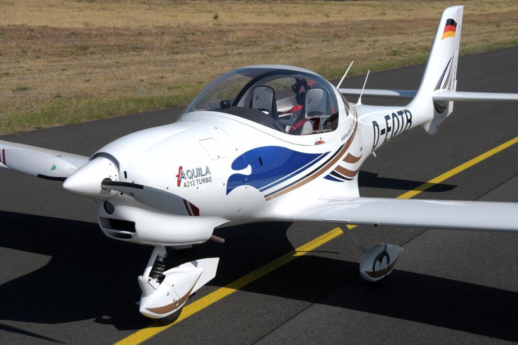 Auqila A212GX Turbo