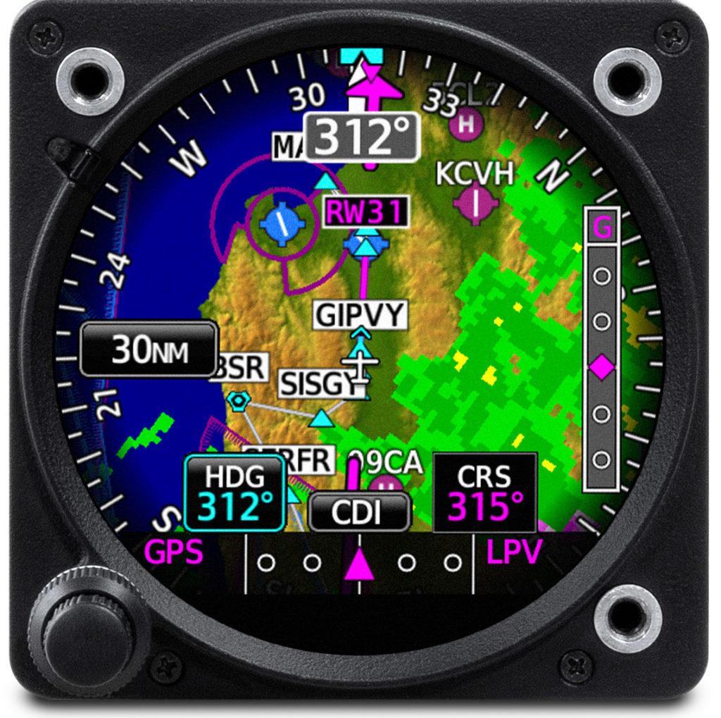 GI 275 HSI
