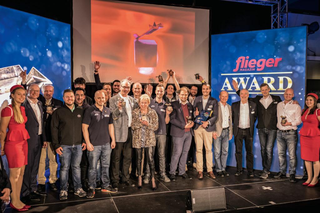 Award Gewinner