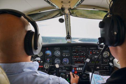 Neue Regeln für Flugschulen