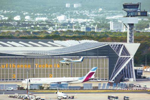 VFR-Flugverkehr an Flughäfen wegen Corona eingeschränkt