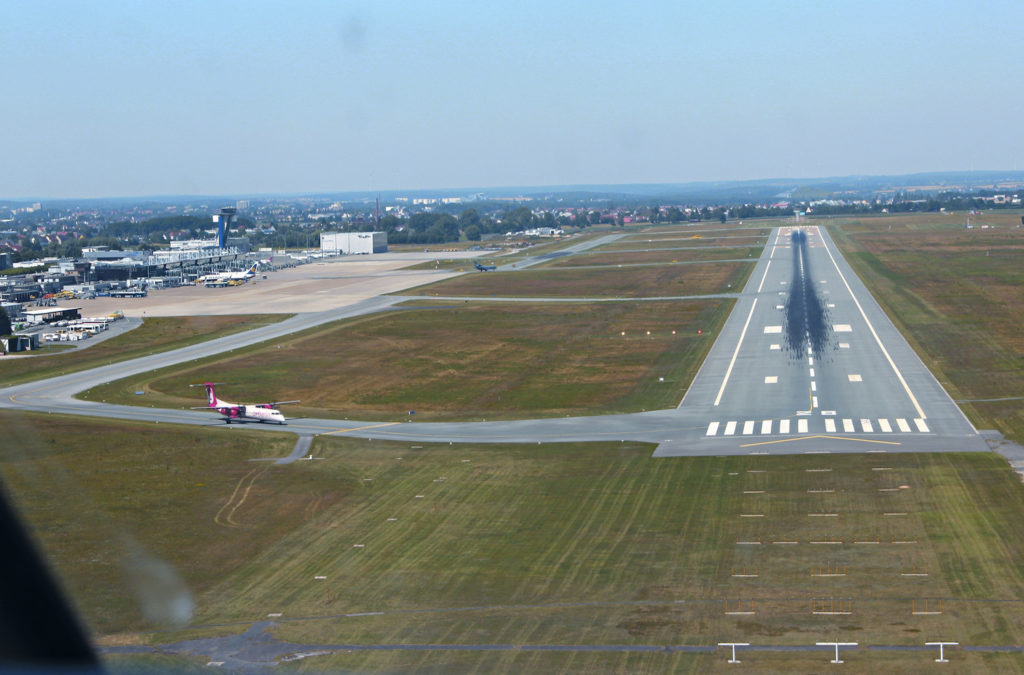 Verkehrsflughafen