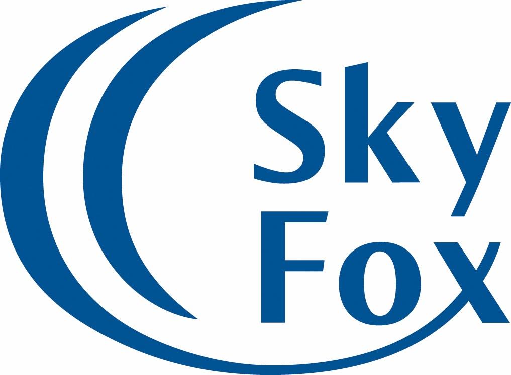 Sky Fox Logo