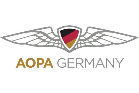 AOPA – was dem Verband derzeit wichtig ist