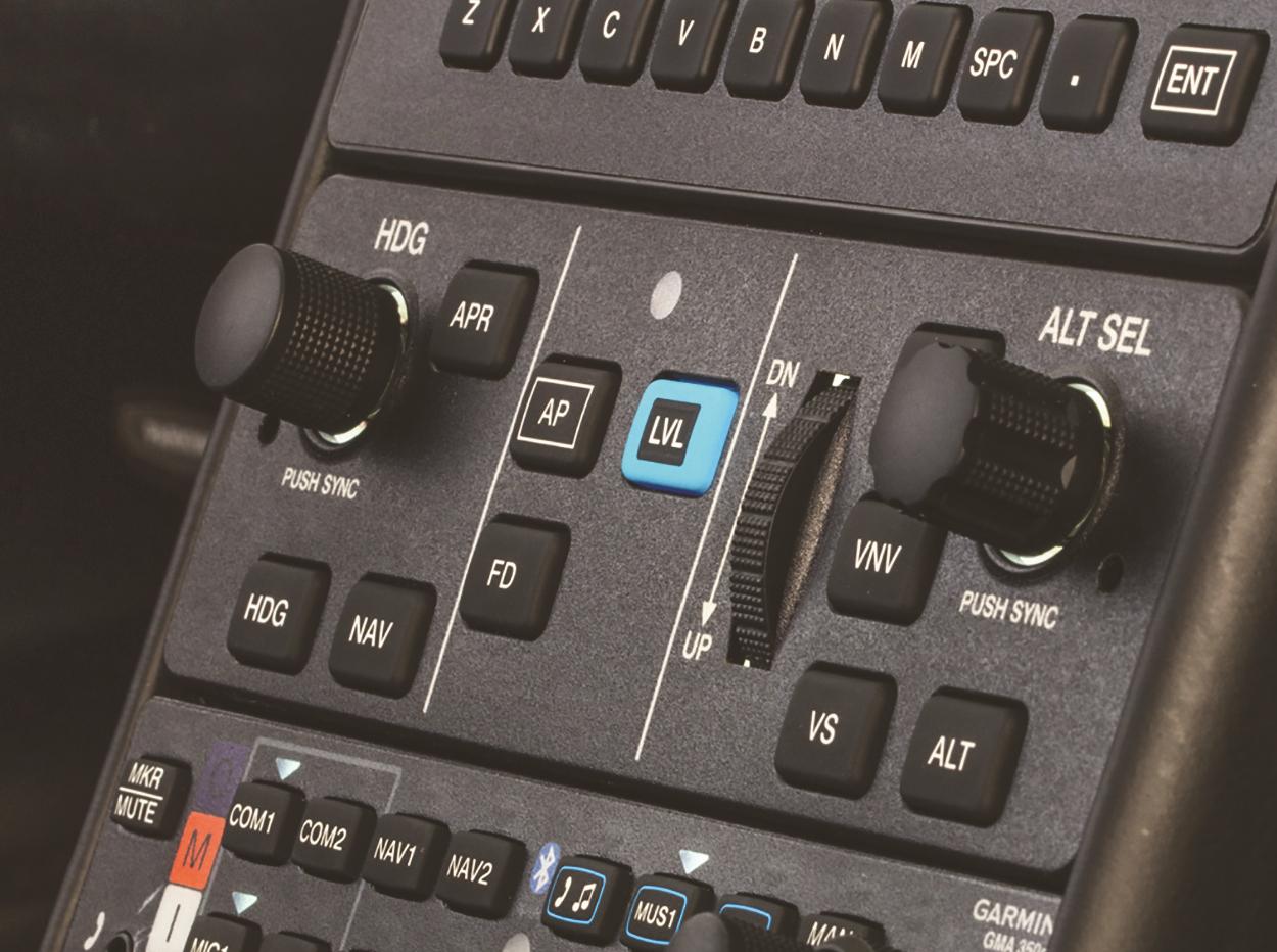 ĜFC 700 Autopilot