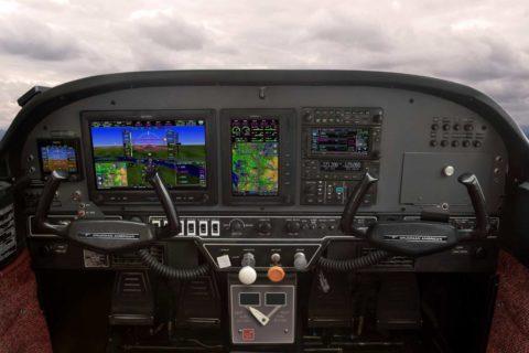 EASA-Zulassung für das Garmin G3X Touch