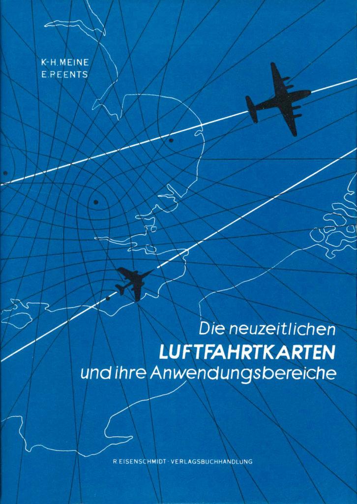 R. Eisenschmidt, Luftfahrtkarten, Jubiläum, 140 Jahre R. Eisenschmidt