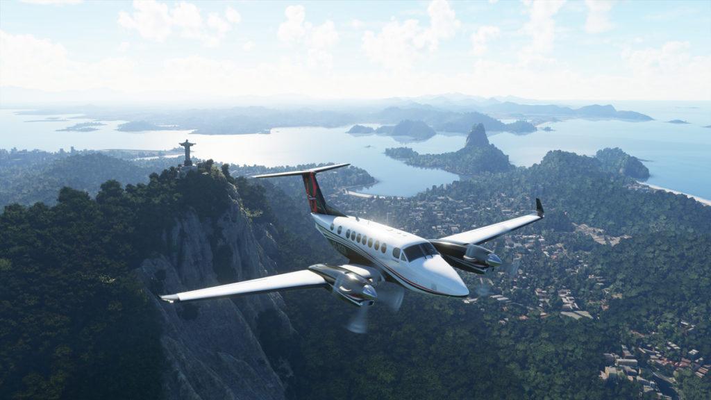Microsoft Flight Simulator Asobo Studio