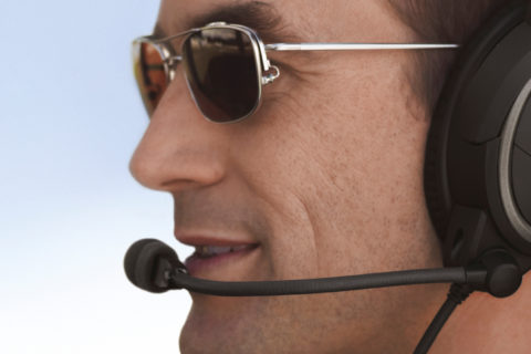Alles über Luftfahrt-Headsets im neuen Podcast