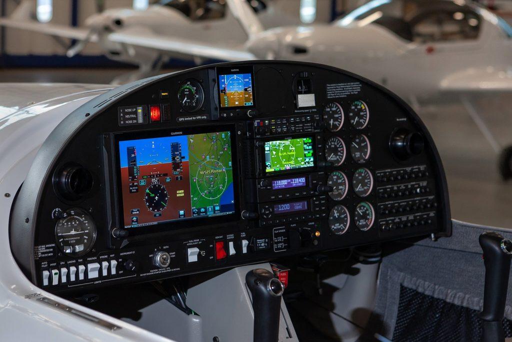 DA20-C1 Avionik