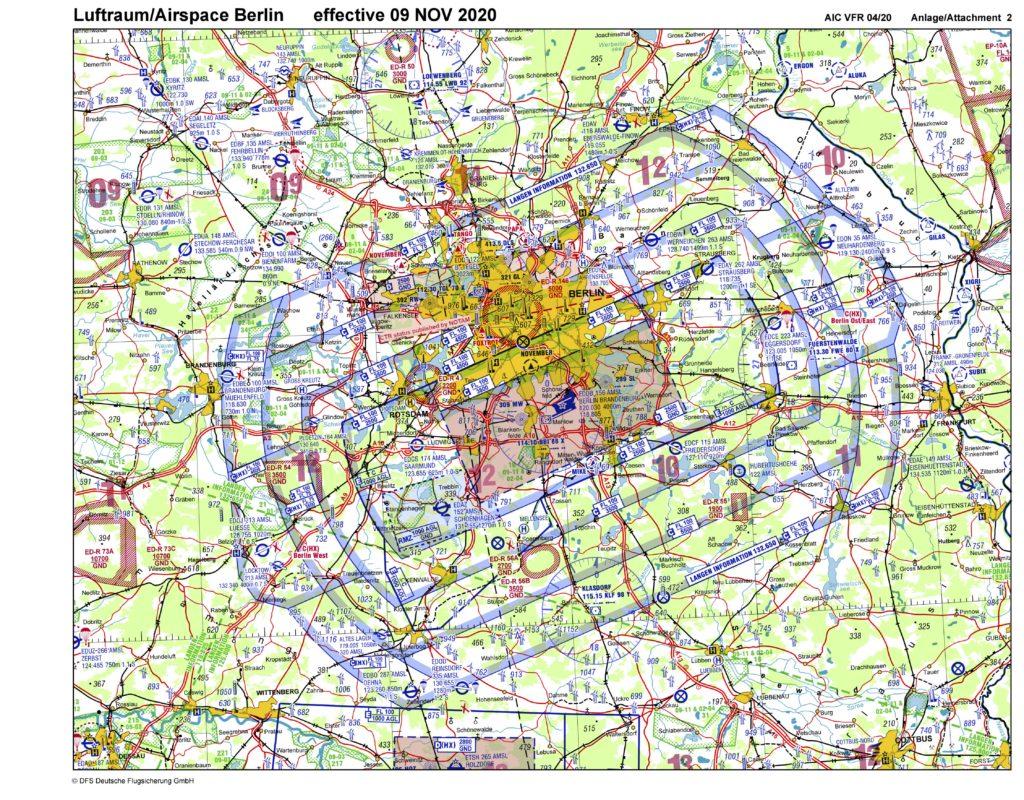 ICAO BER