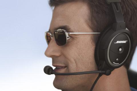 Alles über Luftfahrt-Headsets