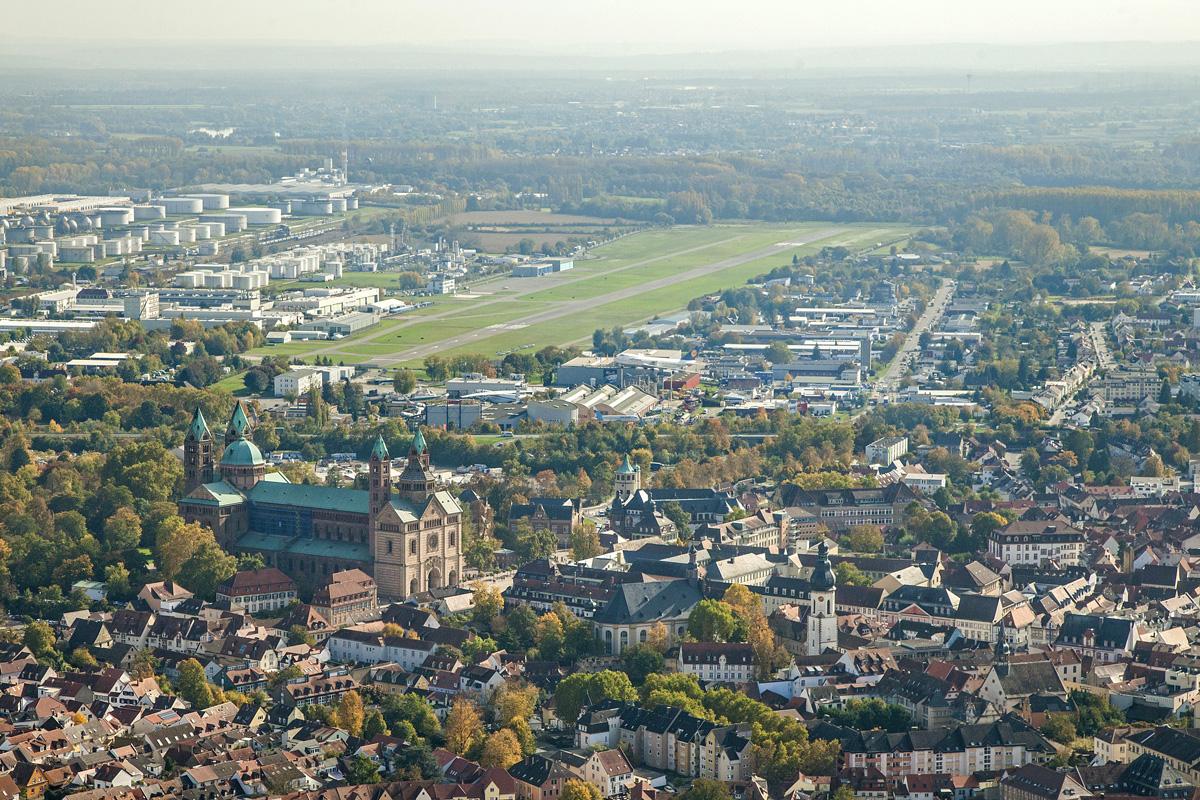 Flugplatz Speyer