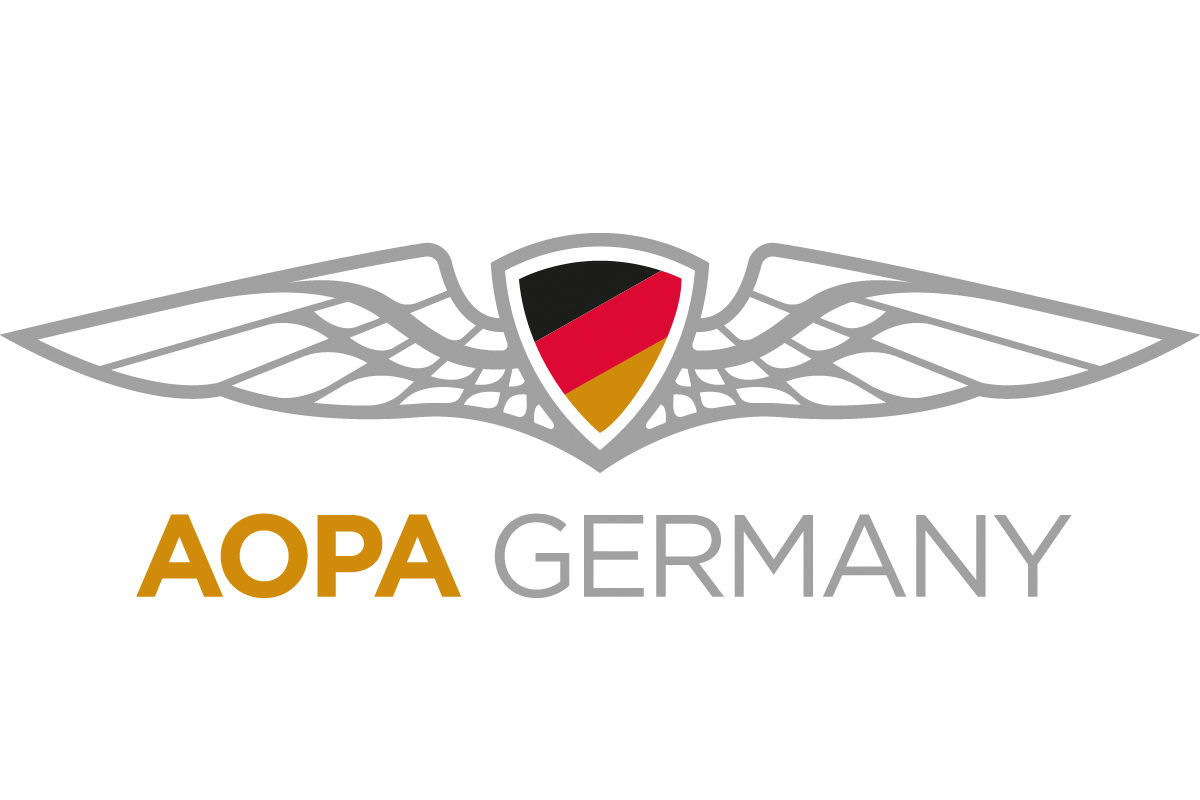 AOPA Fly-Out 2021 (abgesagt*)