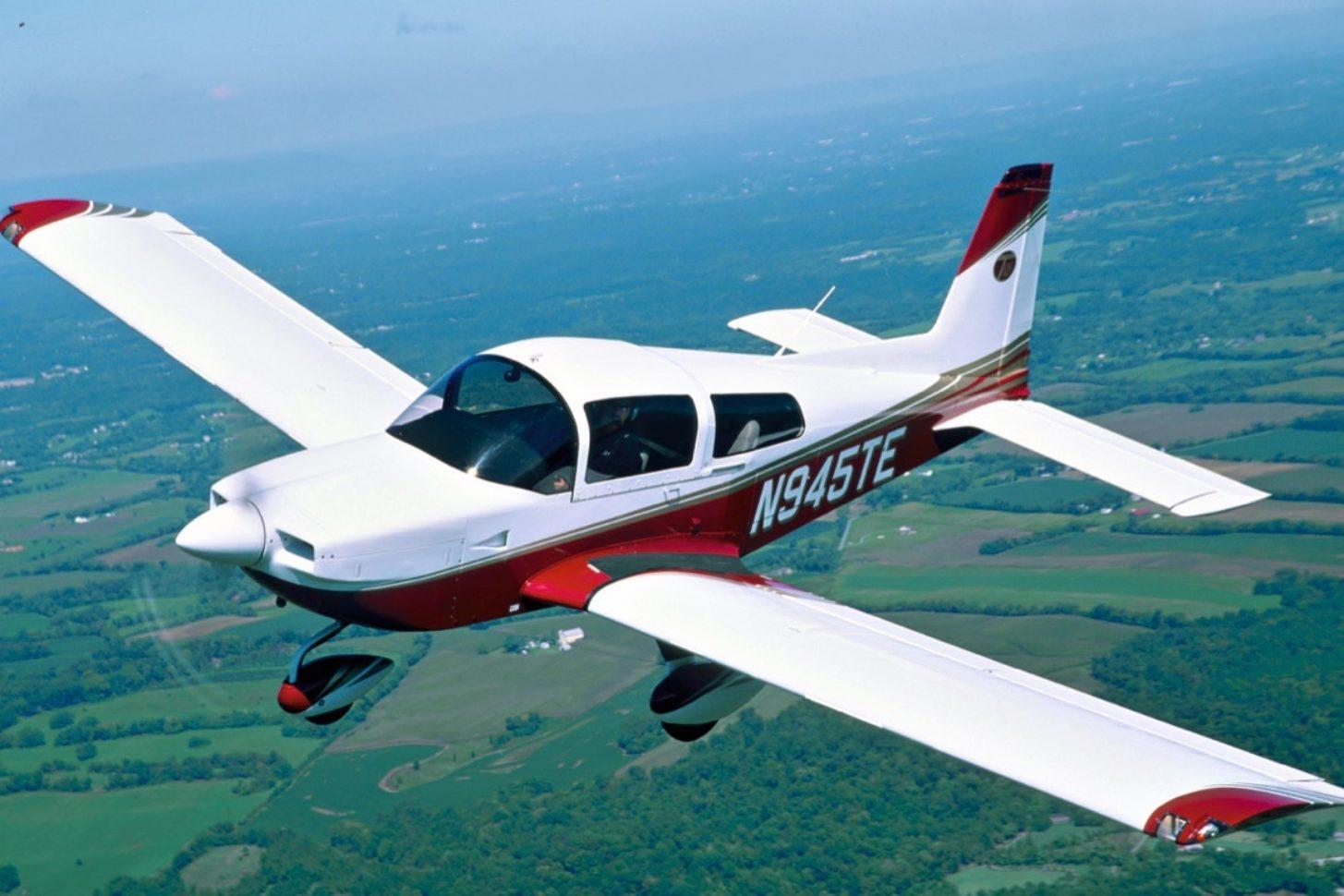 Gebrauchtflugzeug-Ratgeber AA-5B/AG-5B Tiger