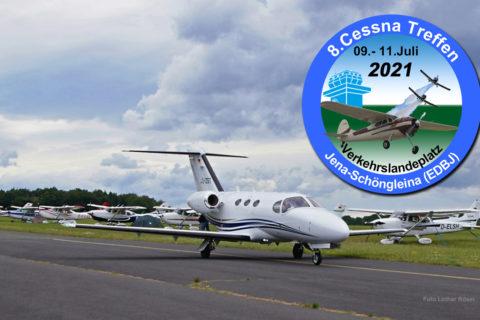 8. Internationales Cessna-Treffen