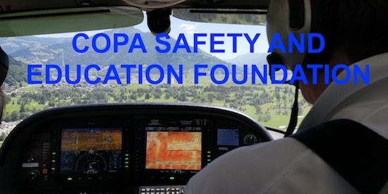 Competent Pilot Proficiency Training (CPPP)